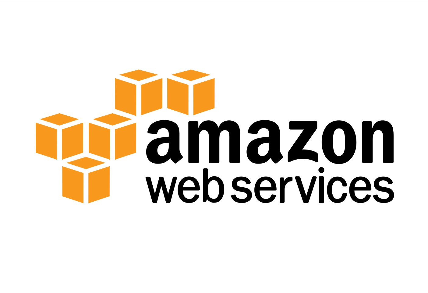 Logo de Amazon Web Services
