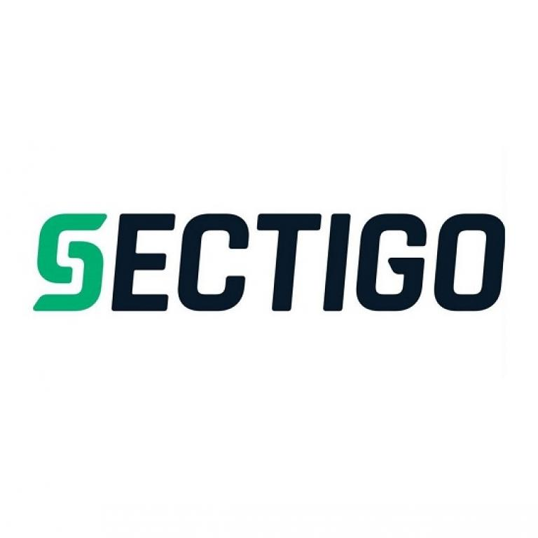 logo sectigo new provider DCS